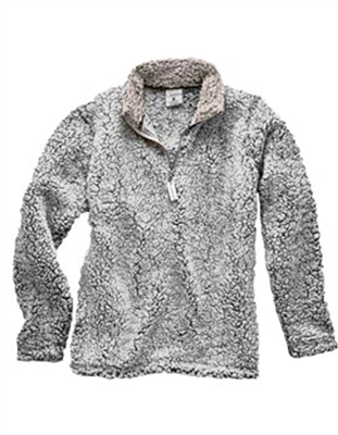 JA099 Ladies Epic Sherpa 1/4 Zip