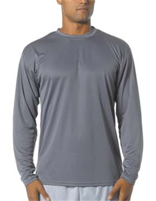 A4288 Cooling Performance Long Sleeve Crew