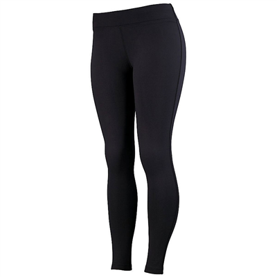 AG007 Brushed Back Leggings