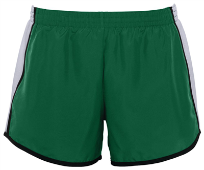 AG029 Augusta Ladies Pulse Team Short