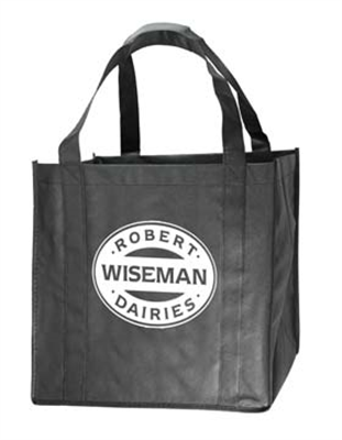 905 Innovation Reusable, Recyclable Grocery Tote Bag